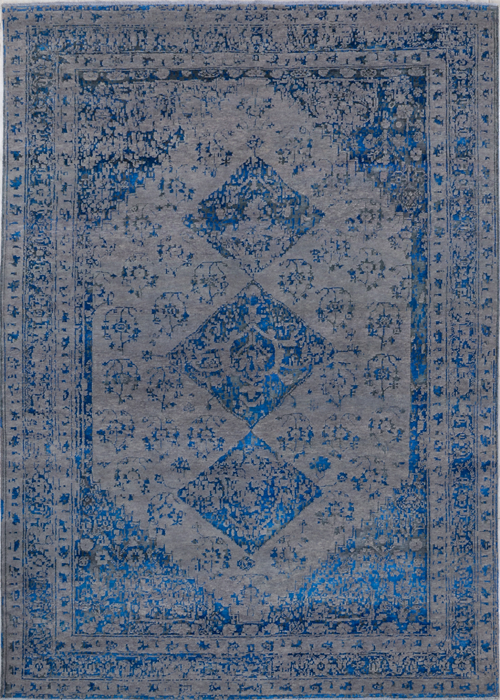 Persian Wool/Silk